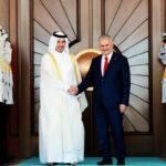 Qatar and Turkey