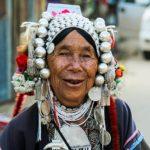 old women health