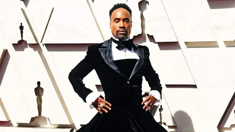 Photo of Billy Porter Biography | Lifestyle | Age | Family