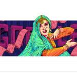madhubala on google search engine
