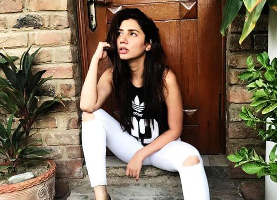 Mahira Khan Biography Lifestyle and Family