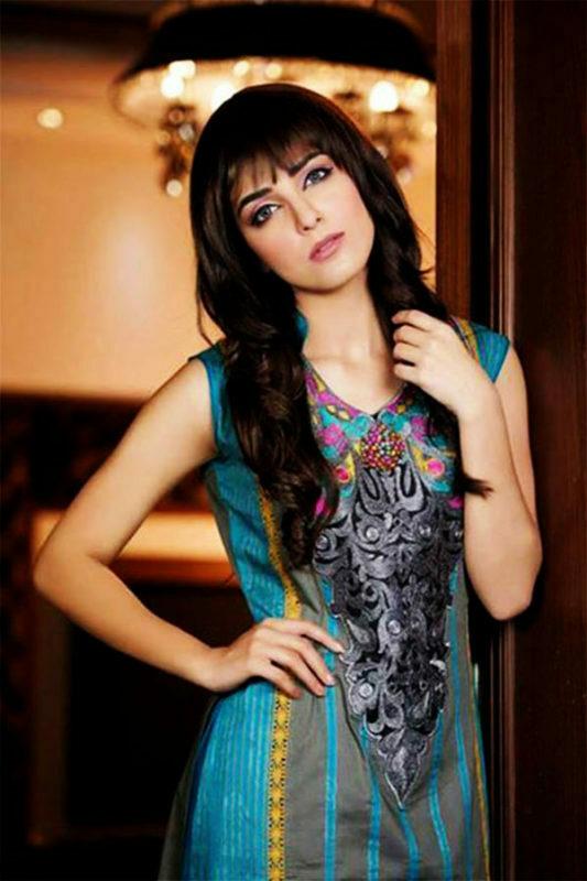 Top 5 Most Beautiful Pakistani Actresses