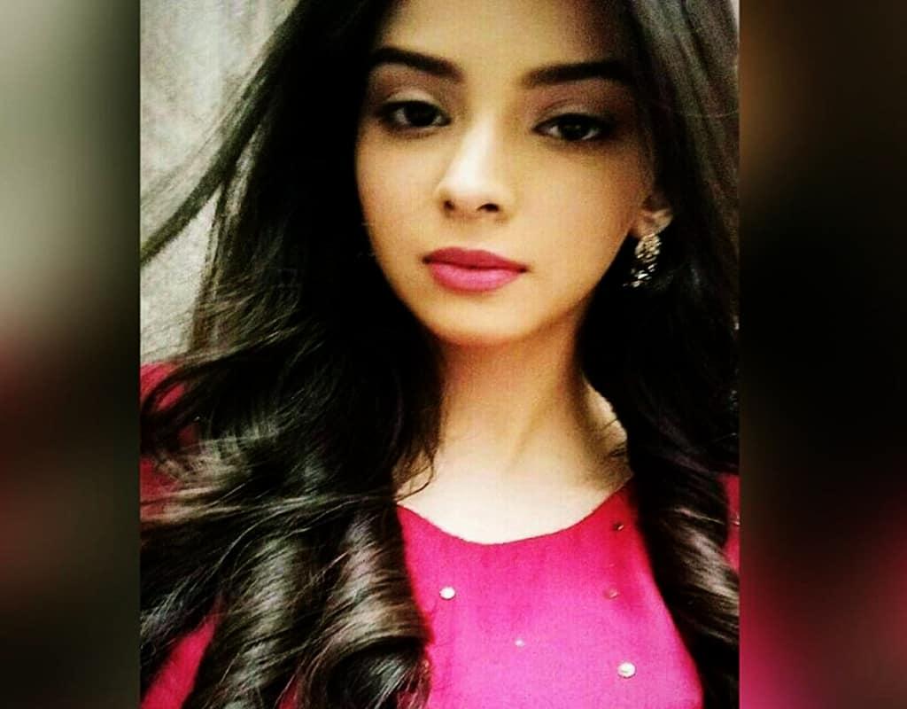 Zainab Shabir Biography