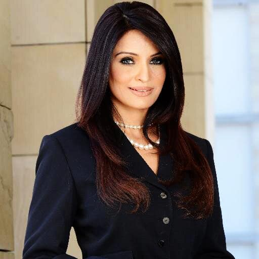 Most Beautiful Women Politicians