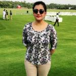 Mona Alam biography