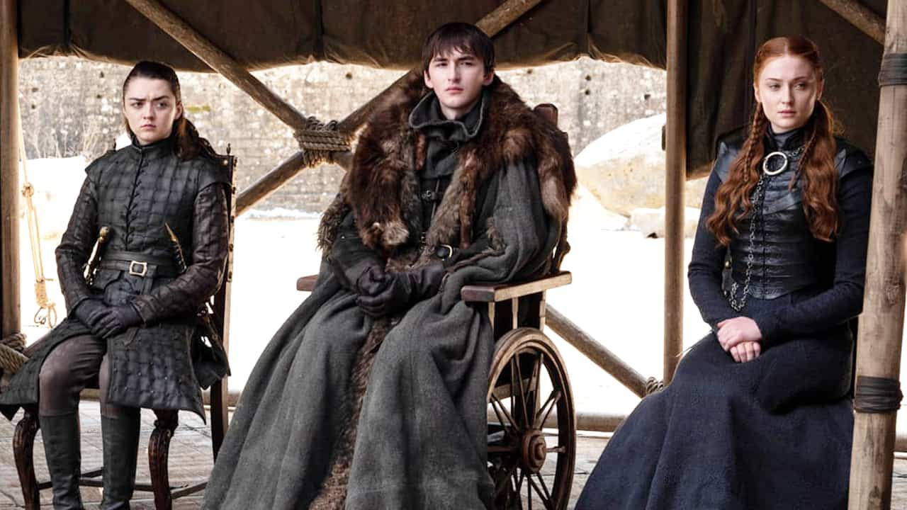 Game of Thrones Season 8 Finale' recap: A disaster ending that fans didn't deserve