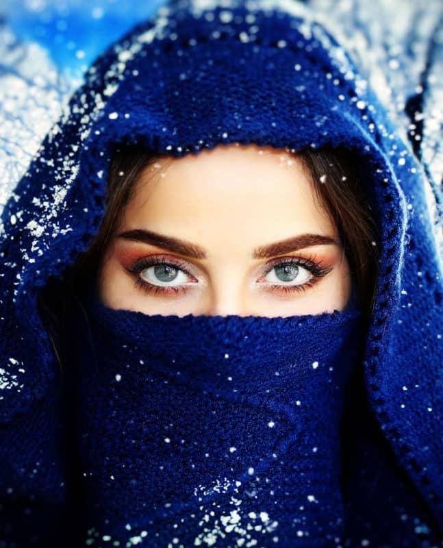 Whos more Beautiful Aishwarya | Model Mahlagha Jaberi ...