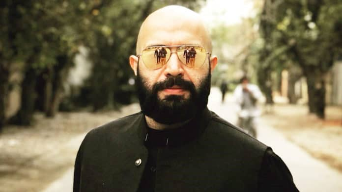 Wajahat Saeed Khan