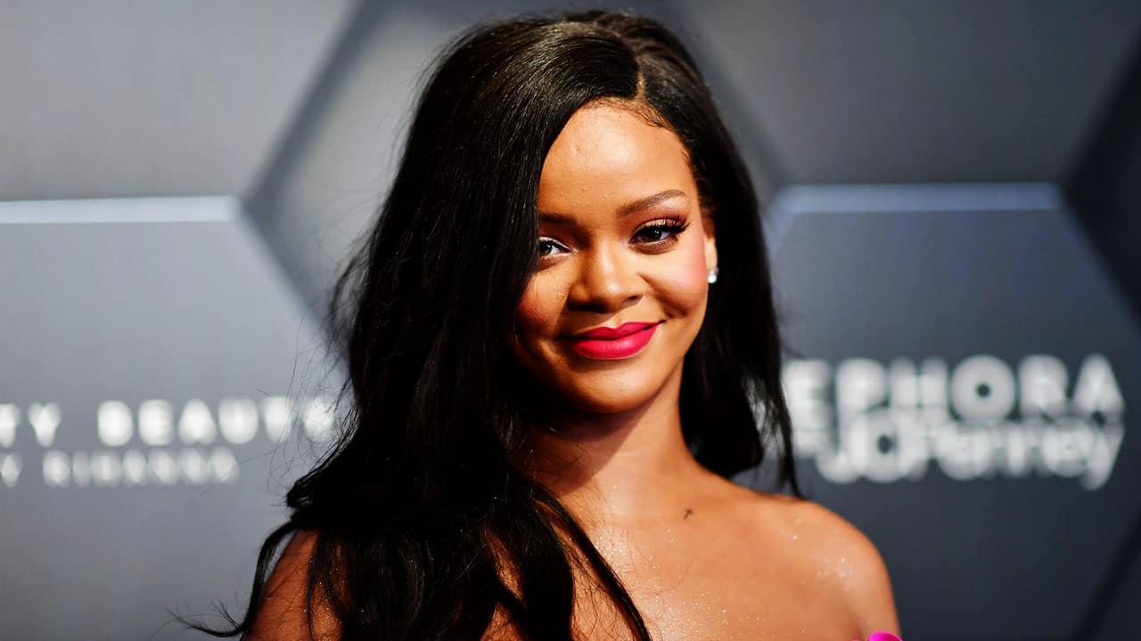 Rihanna Richest Singer in World