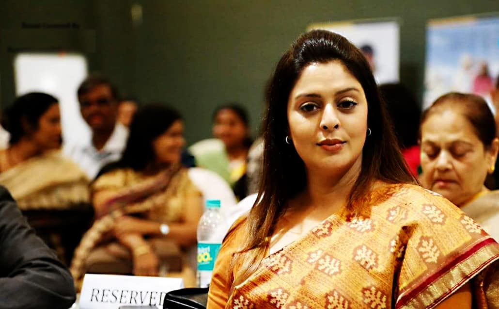 nagma photos
