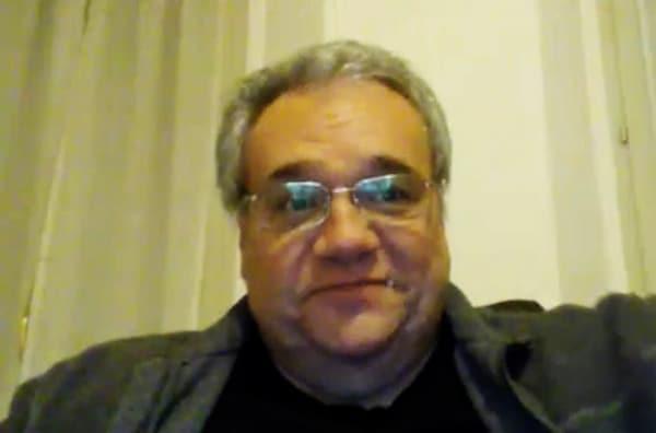 Dr. Marcello Natali italy