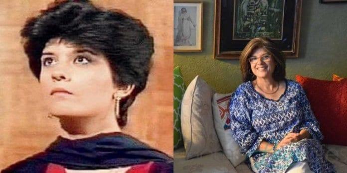 Mareena Khan