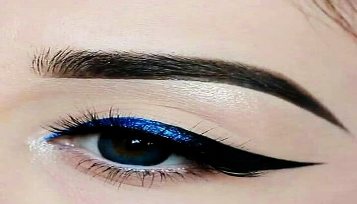 What should winter makeup look like?
