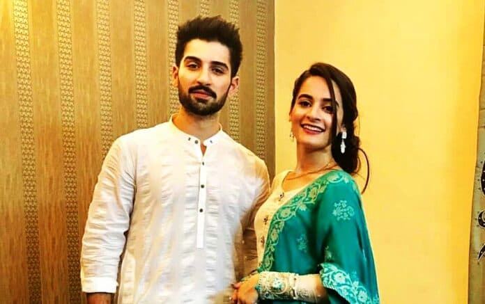Pakistani Stars Who Often Go Out to Eat With wives