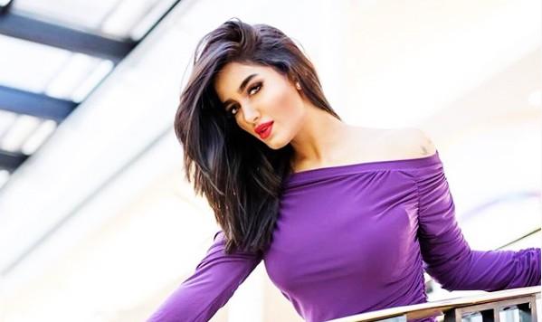 Actress Matira has been declared a 'Pakistani Sunny Leone'