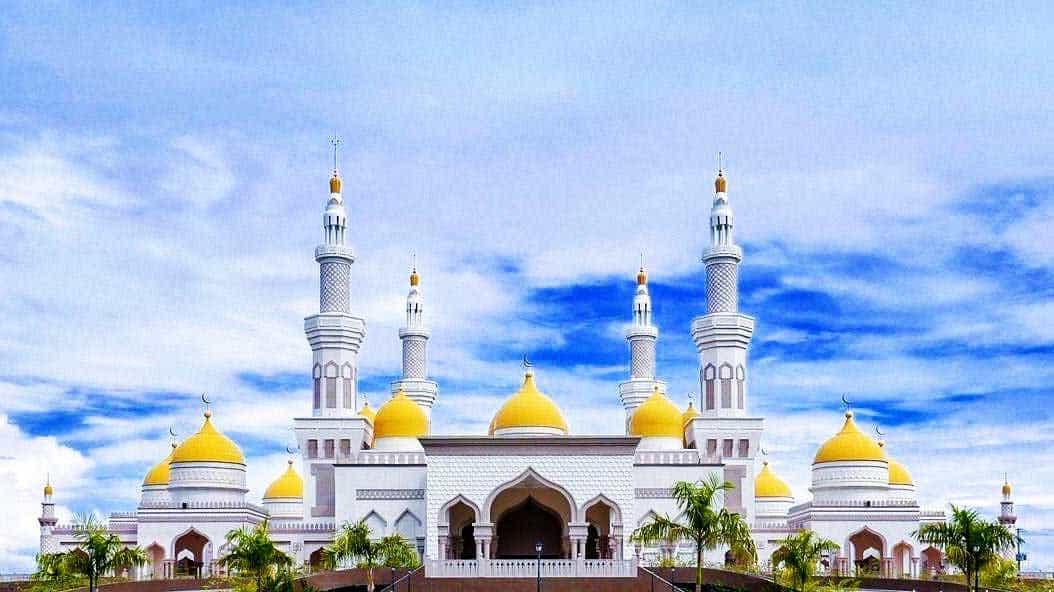 Sultan Hassanal Bolkiah house