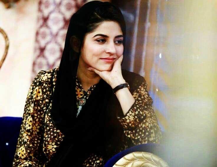 Real Life of Pakistan Actresses