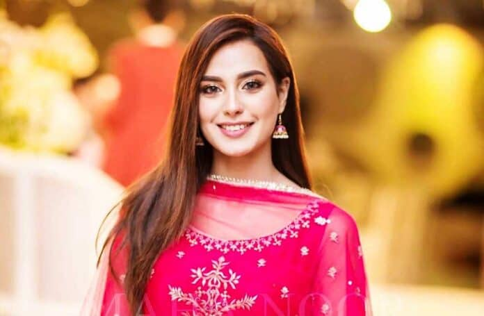 Pakistani Actresses Who Married Older Man