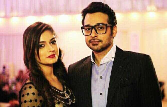 Daughters of Pakistani Actors who Enter in Showbiz