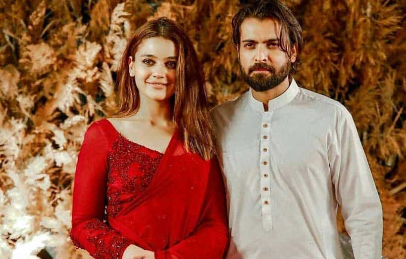 Pakistani Actors Who Loves their Second Wife