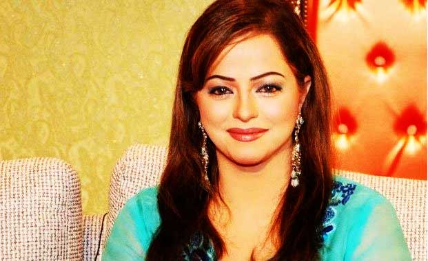 Pakistani Actresses who Hide Their Age