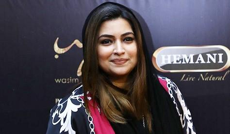 Pakistani Actresses The Dear Names