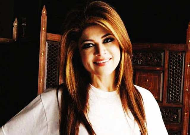Pakistani Actresses who are Air Hostess