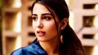Photo of Ushna Shah Biography | Age | Family | Dramas | Sister