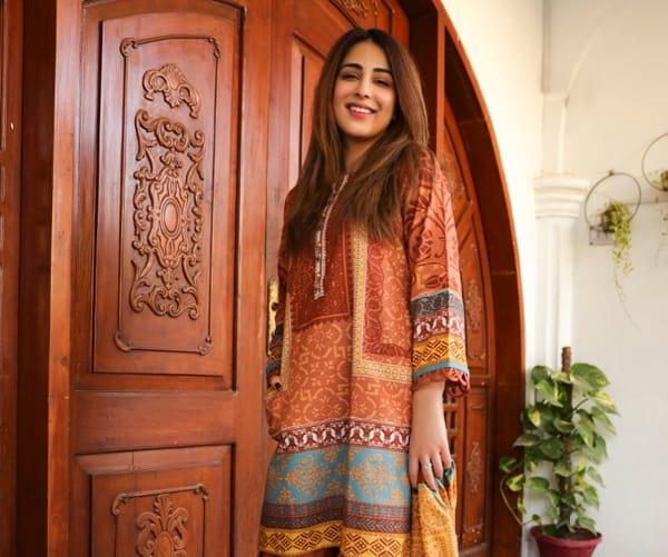 Ushna Shah New Pics