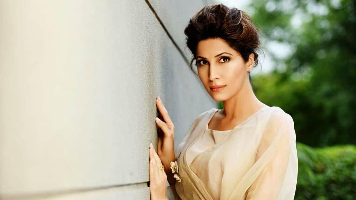 Curious Pakistani Actresses For Children