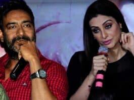Tabu Blames Ajay Devgan For Not Getting Married