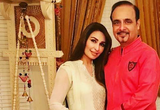 Pakistani Actresses Who Got married Outside Showbiz