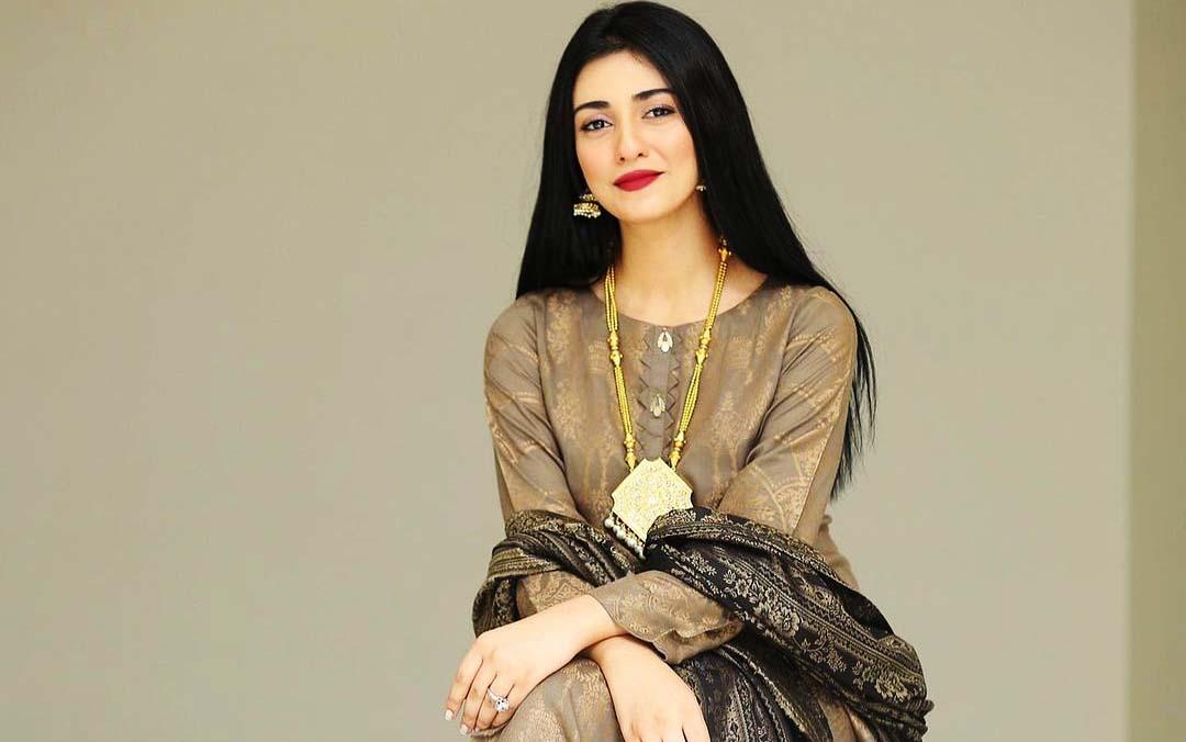 Sarah Khan Age