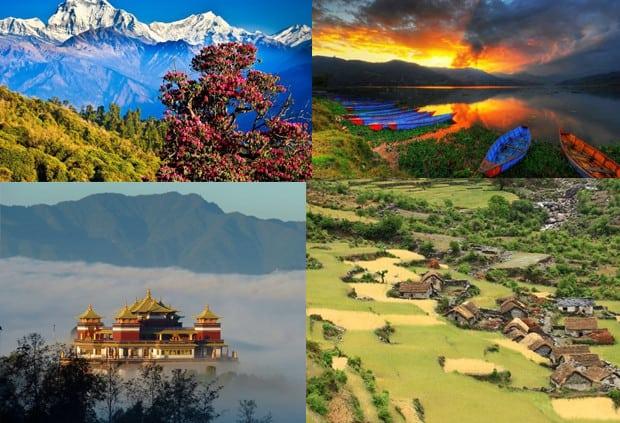 Nepal Visa for Pakistan