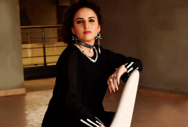 Hareem Shah new Photos