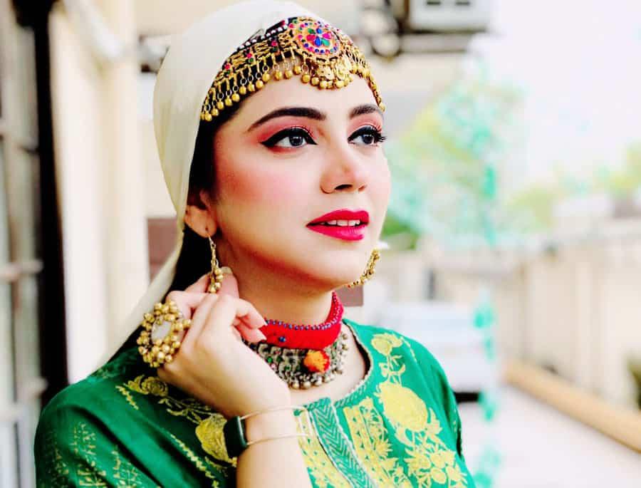 Irza khan Photos