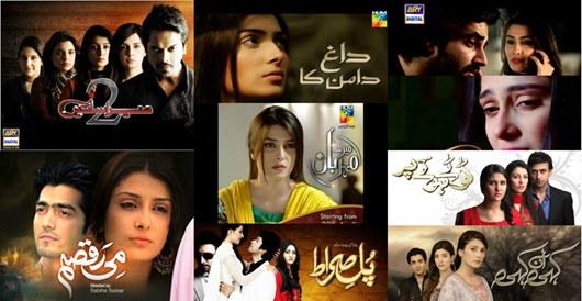 Ayeza Khan Drama List