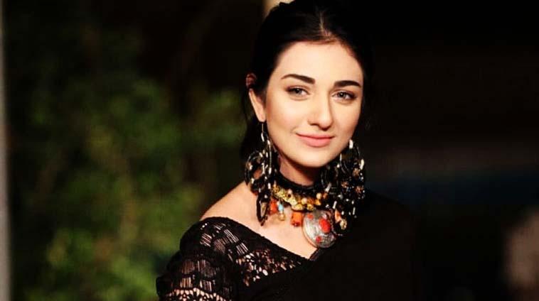 Sarah Khan Career