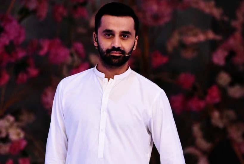 Waseem Badami Age