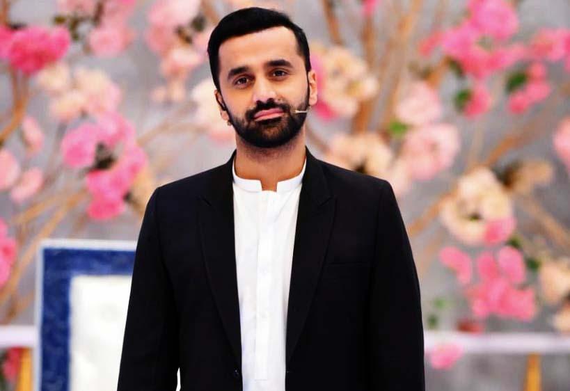 Waseem Badami Education