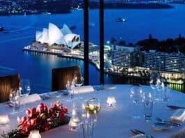 Altitude Restaurants