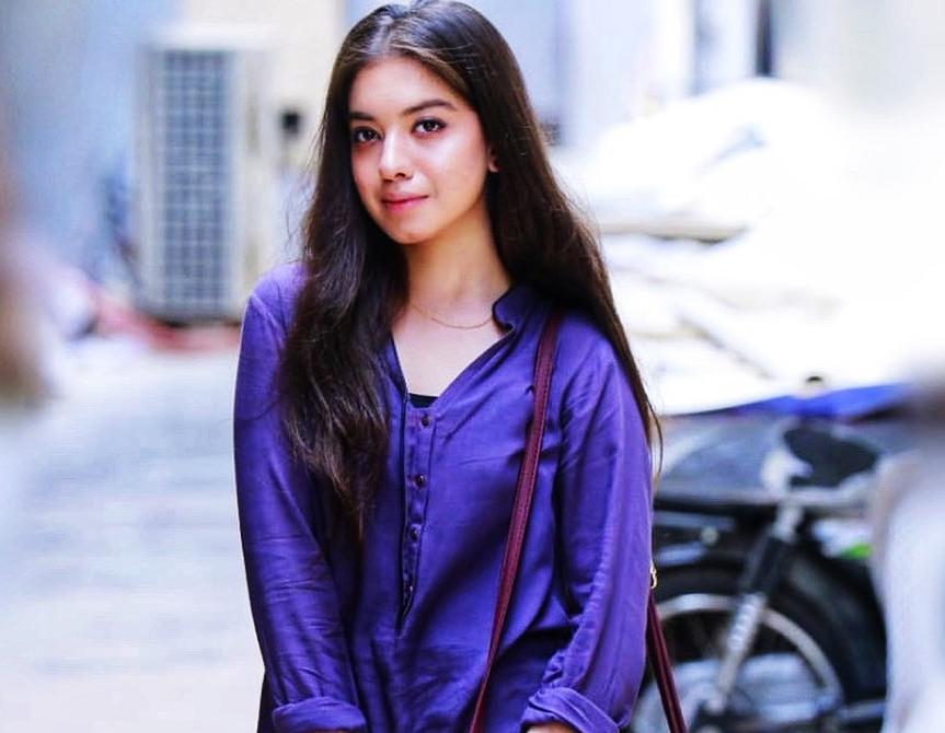 Arisha Razi Boyfriend