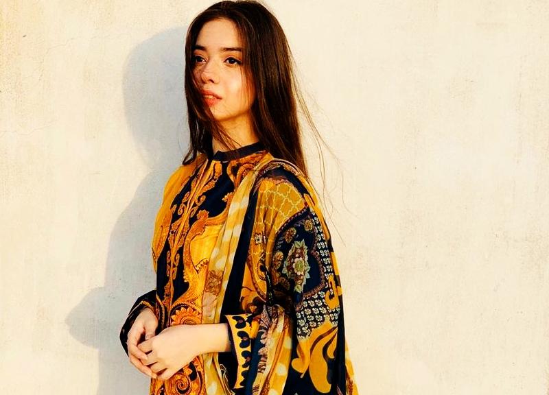 Arisha Razi Biography