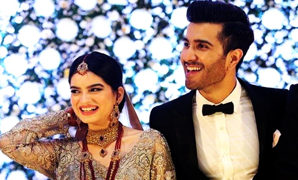 , Is Sajal Aly Married to Feroze Khan