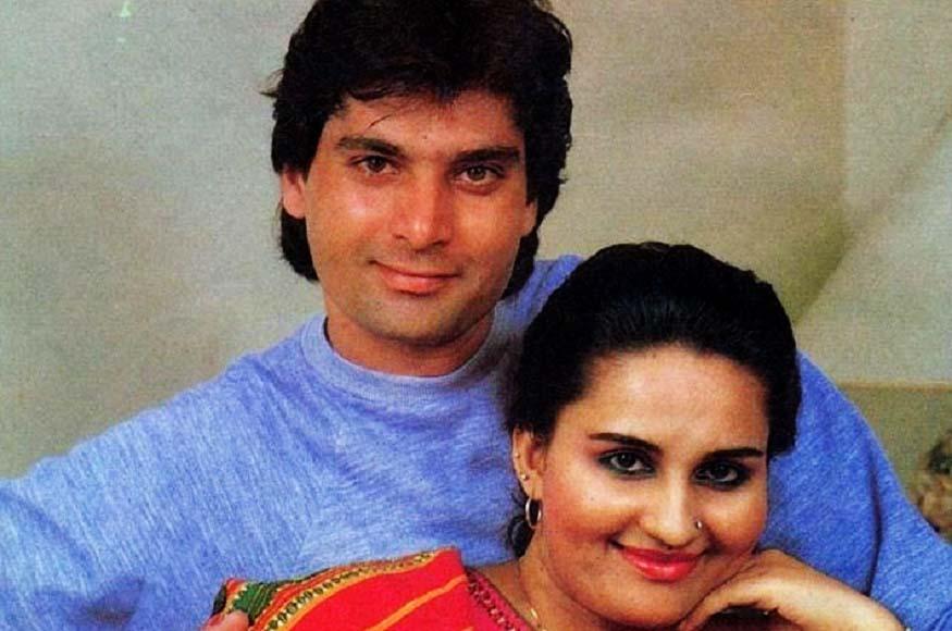 Pakistan Celebrities affair with bollywood celebrities