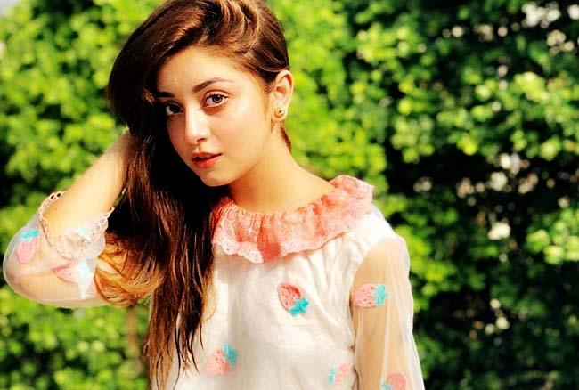 alizeh shah age