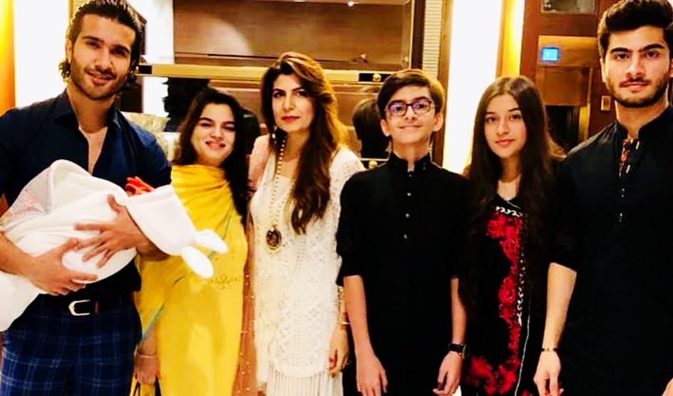 Is Sajal Aly Married to Feroze Khan